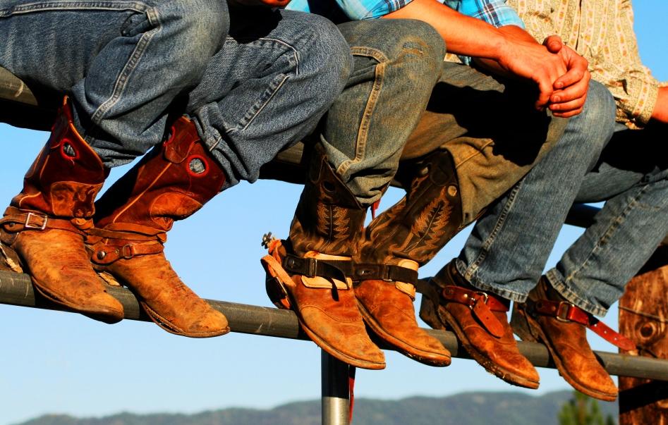 Buckaroos-Rodeo-Texas