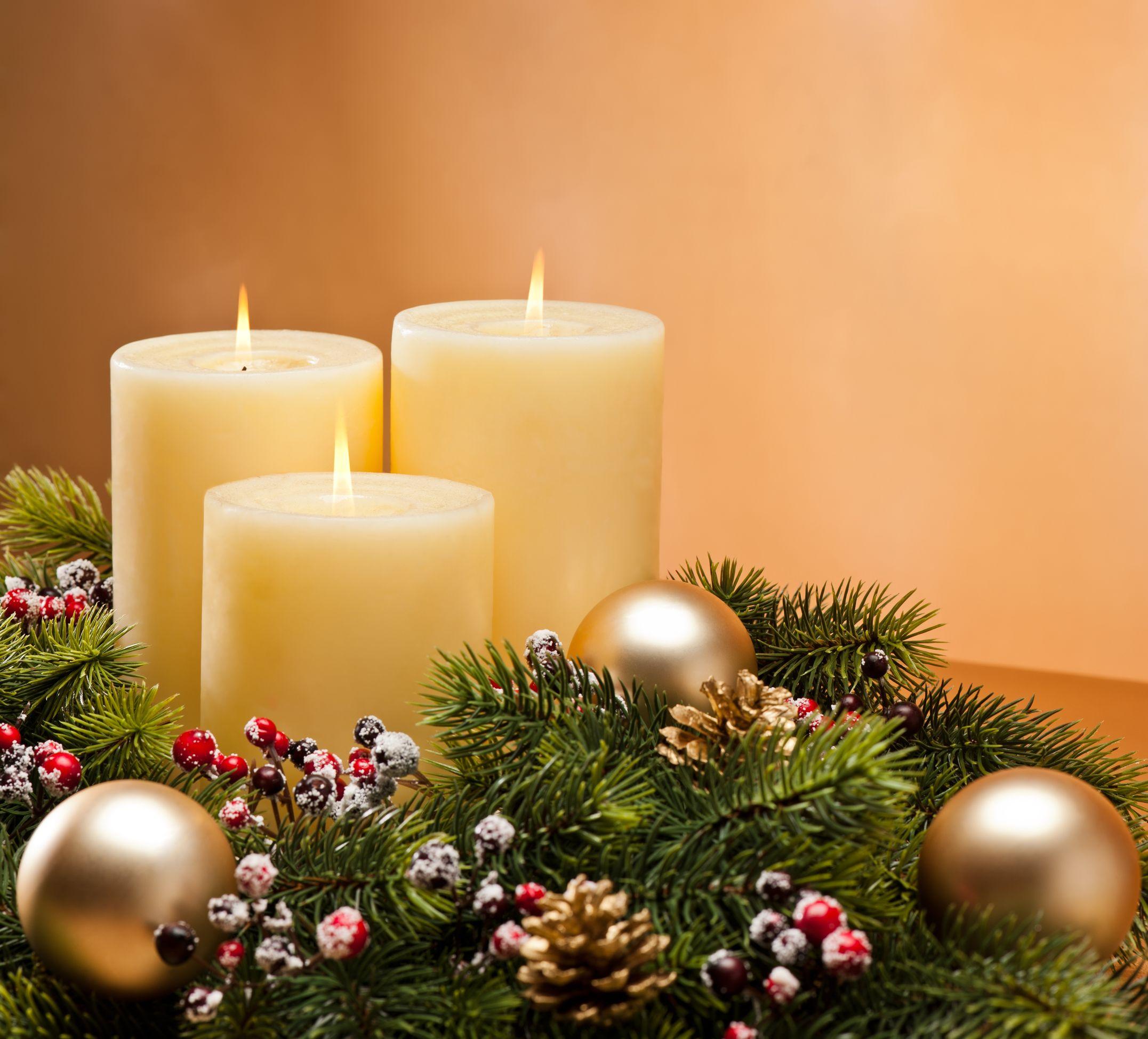christmas-candles-australia