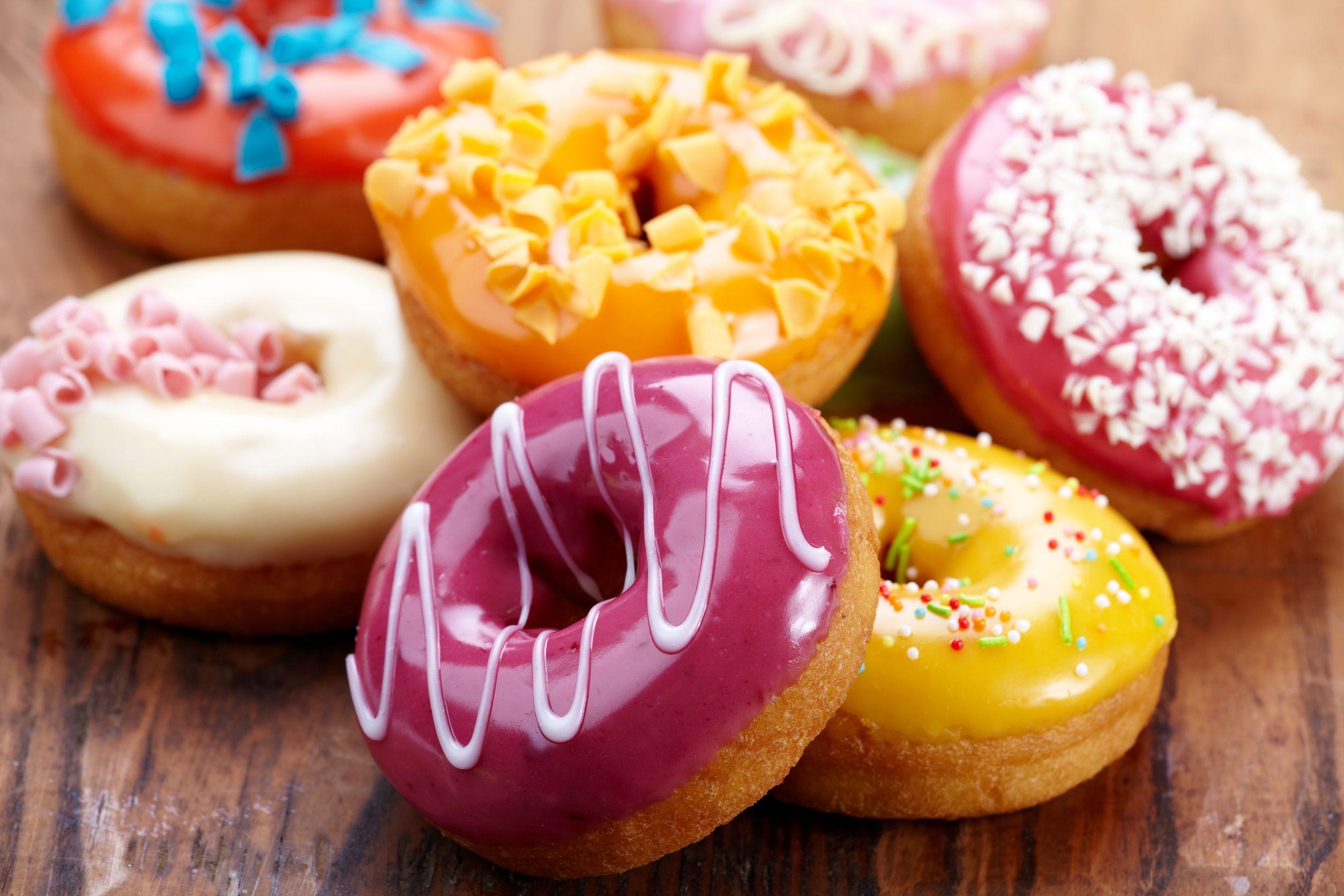 donuts-minnesota-usa
