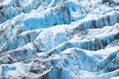 new zealand glacial ice 123rf