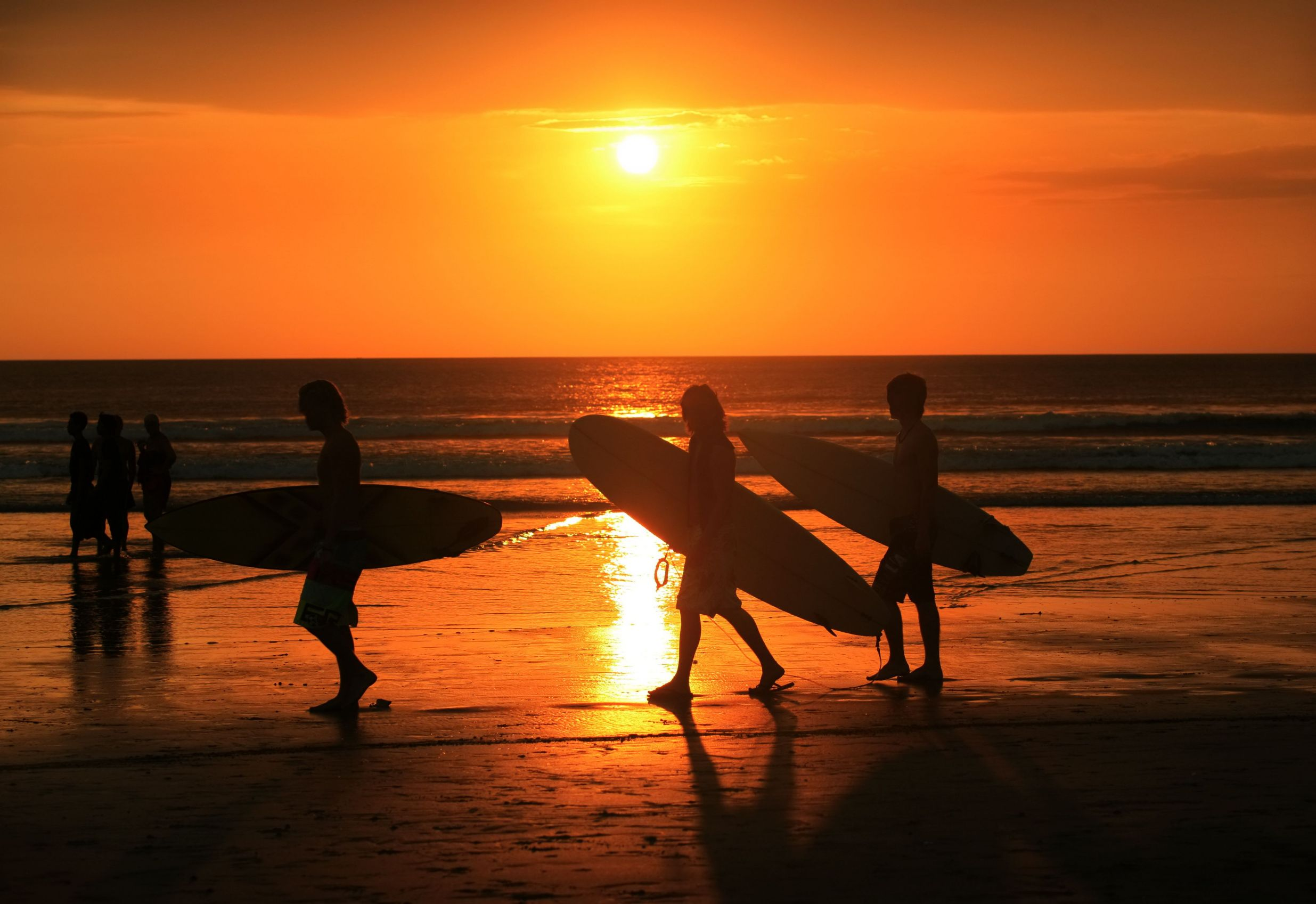 surf-sunset-southern-california