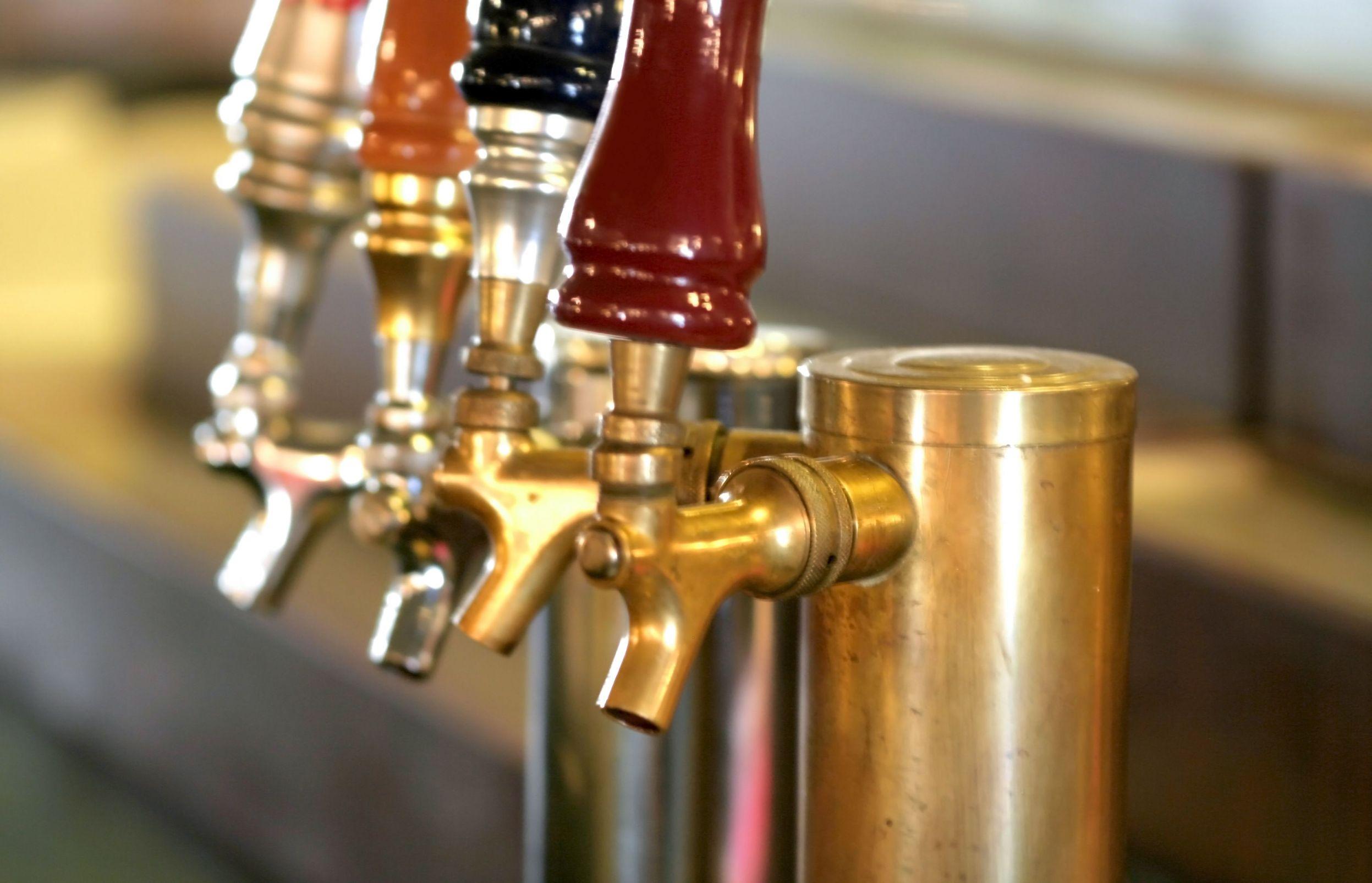 beer-taps-america