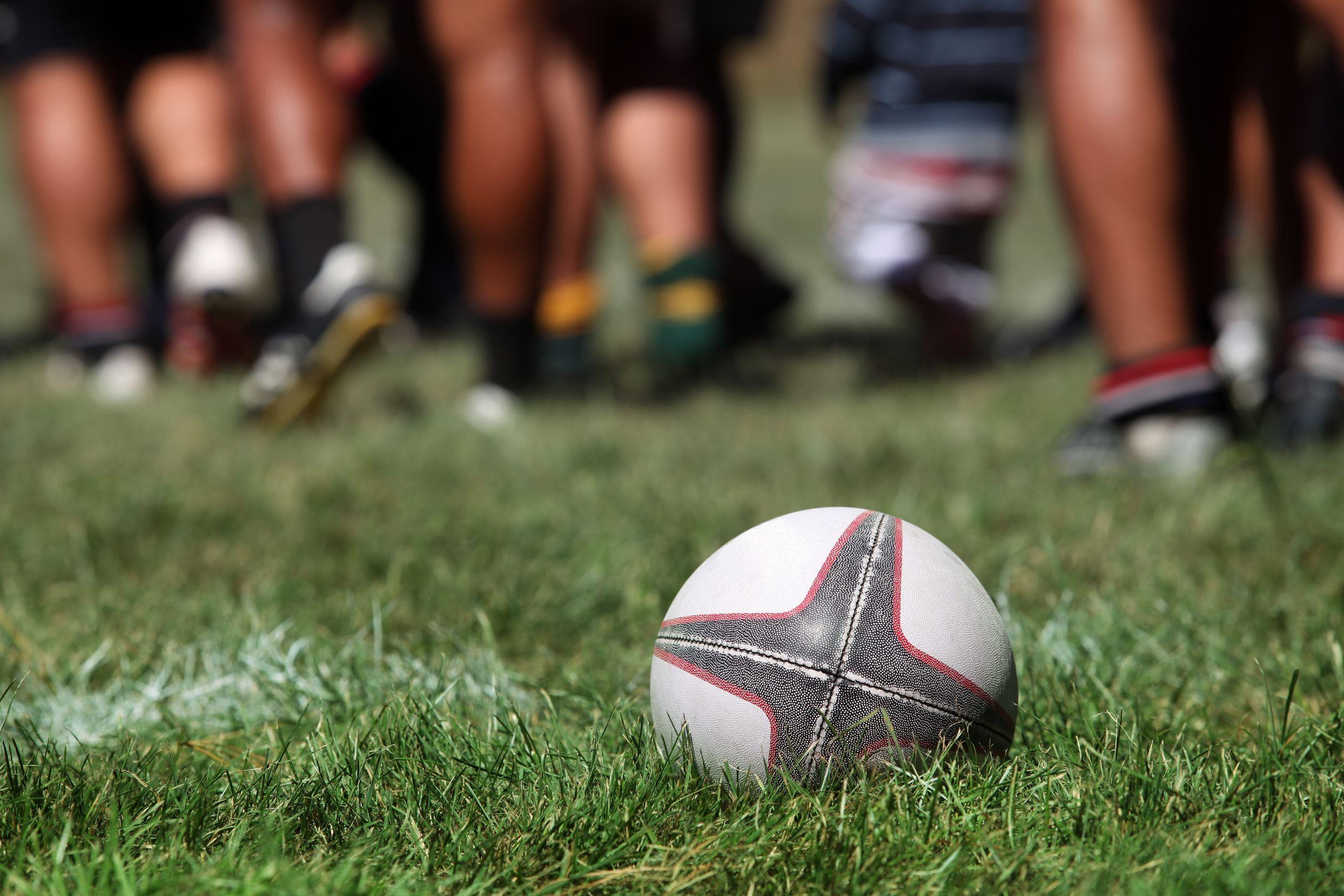 rugby-ball-grass-new-zealand