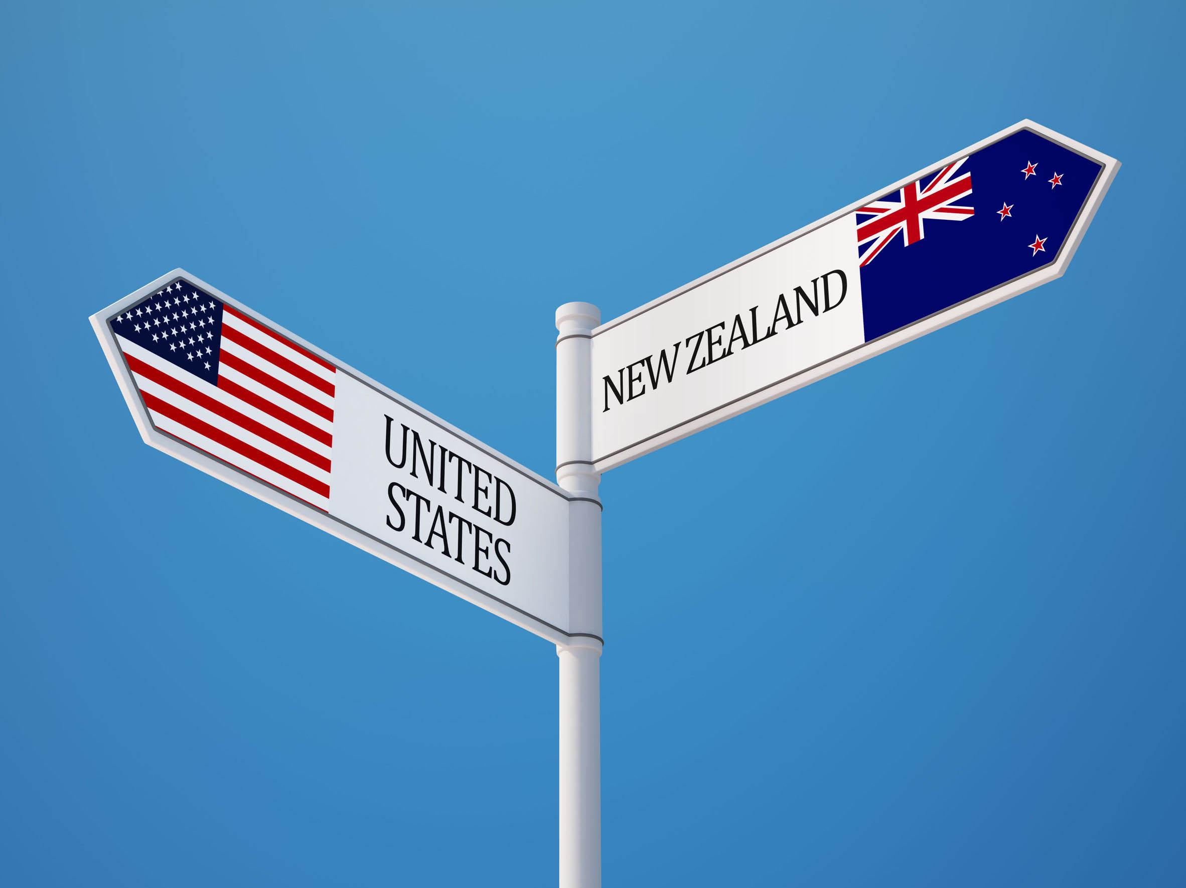 new-zealand-america-crossroads-sign