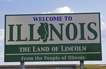 illinois-sign-usa