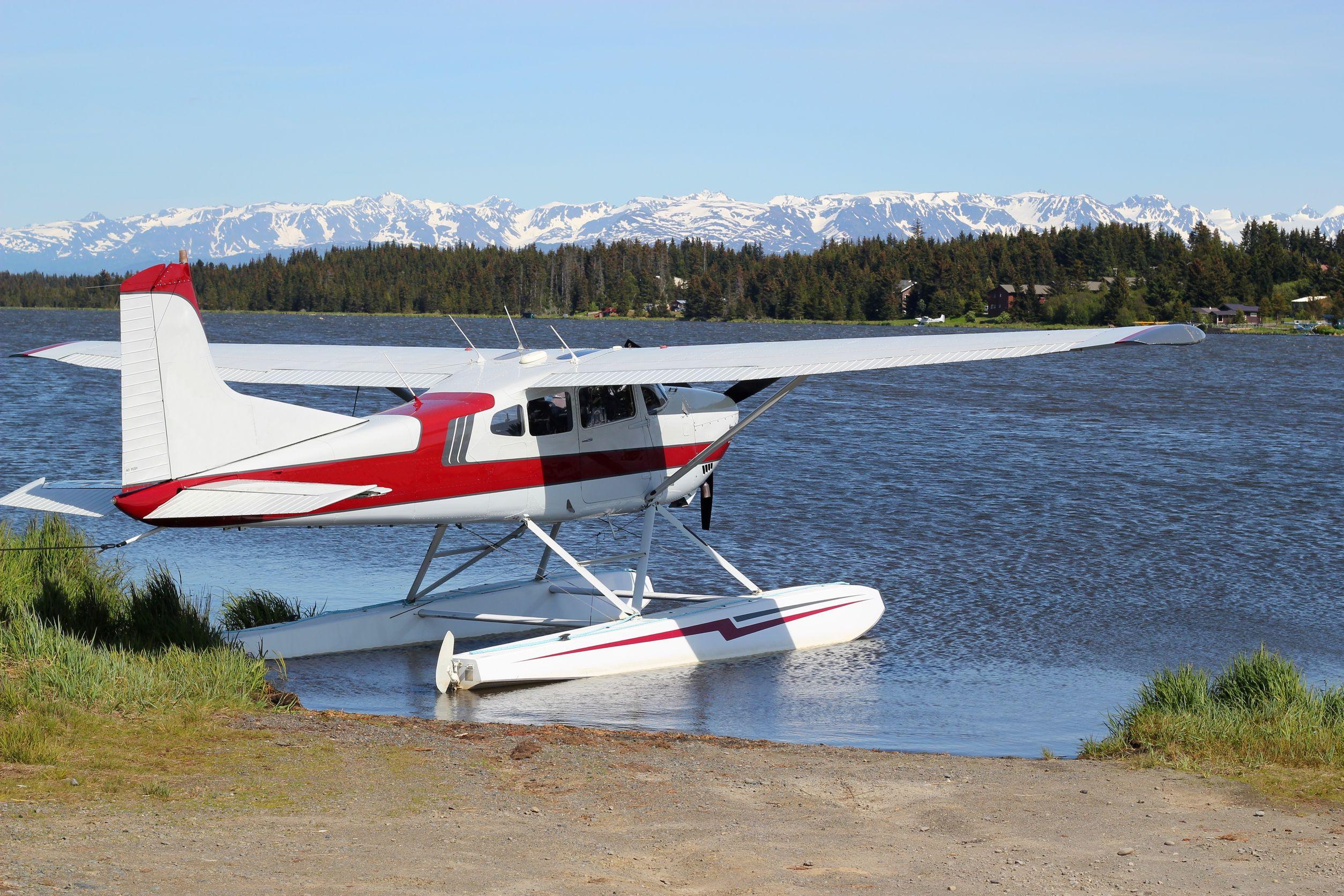sea-plane-alaska-usa