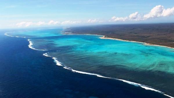 Western Australia's Ningaloo Coast