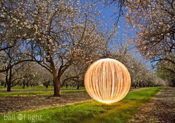 Ball of Light
