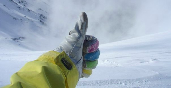 Thumbs up for skiing and boarding in Australia and New Zealand