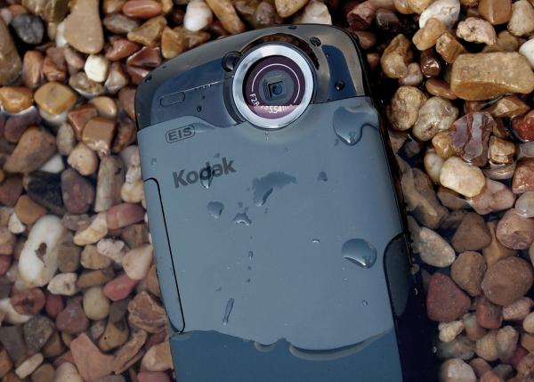 Kodak PlaySport Camera