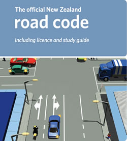 RoadCodeBookCover