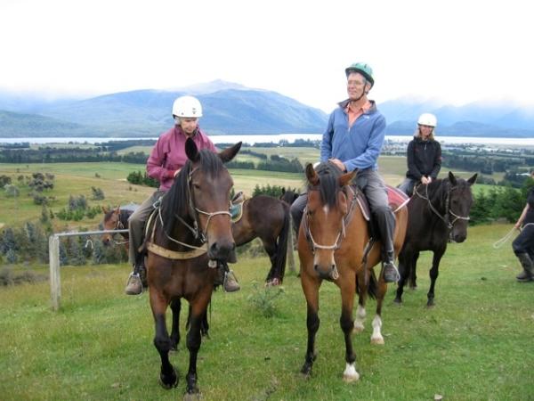 Vilter Horseback Riding