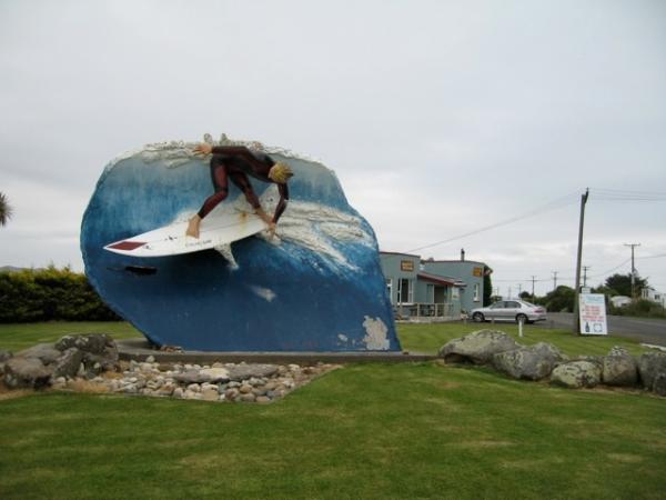 Colac Bay NZ