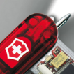 Swiss Army Knife with USB