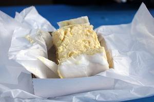 Vanilla slice is an Aussie slice of heaven