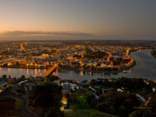 Beautiful Wanganui