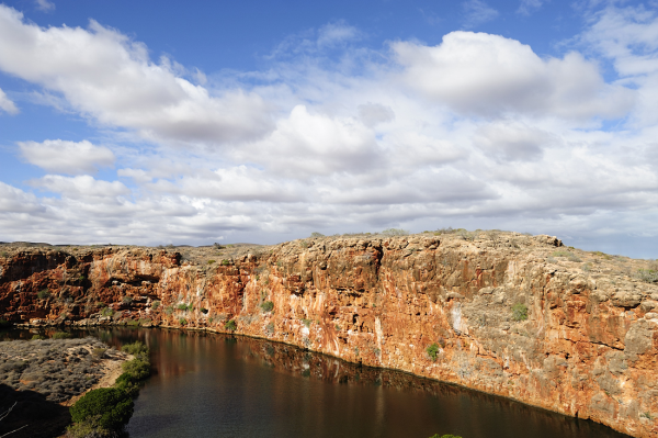 Yardie Creek Gorge, Photo by jr-teams.com-Photography