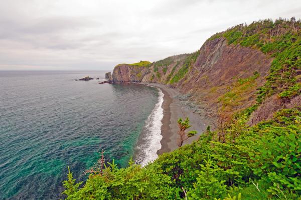 Sherwick Head, Newfoundland