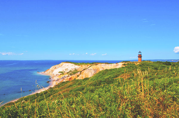 lighthouse in massachusetts thinkstock
