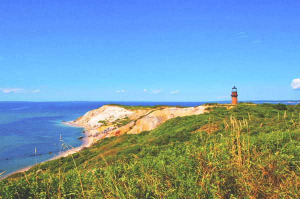 lighthouse in massachusetts thinkstock