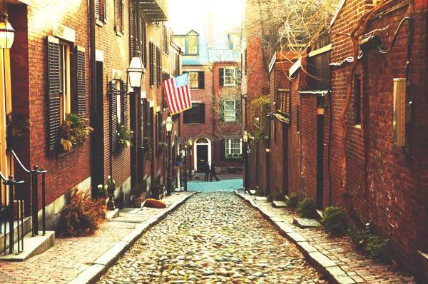 beacon hill boston thinkstock