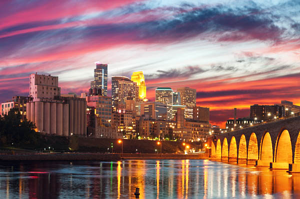 minnesota cityscape thinkstock