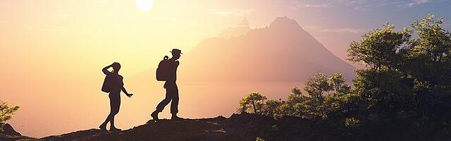 Couple_hiking_mountain_view_Thinkstock_Footer.jpg