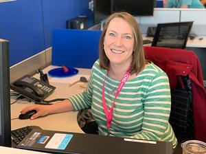 GMS-employee-desk