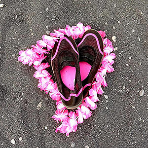 Hawaii-beach-shoes
