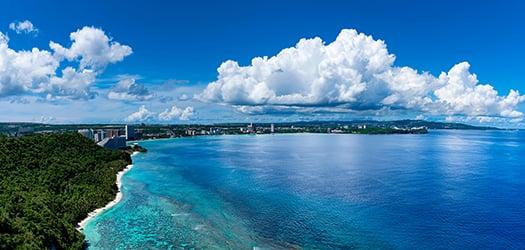 guam-city-shoreline